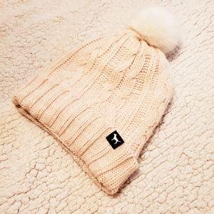 PINK Victoria's Secret Accessories - PINK Victoria's secret Winter hat